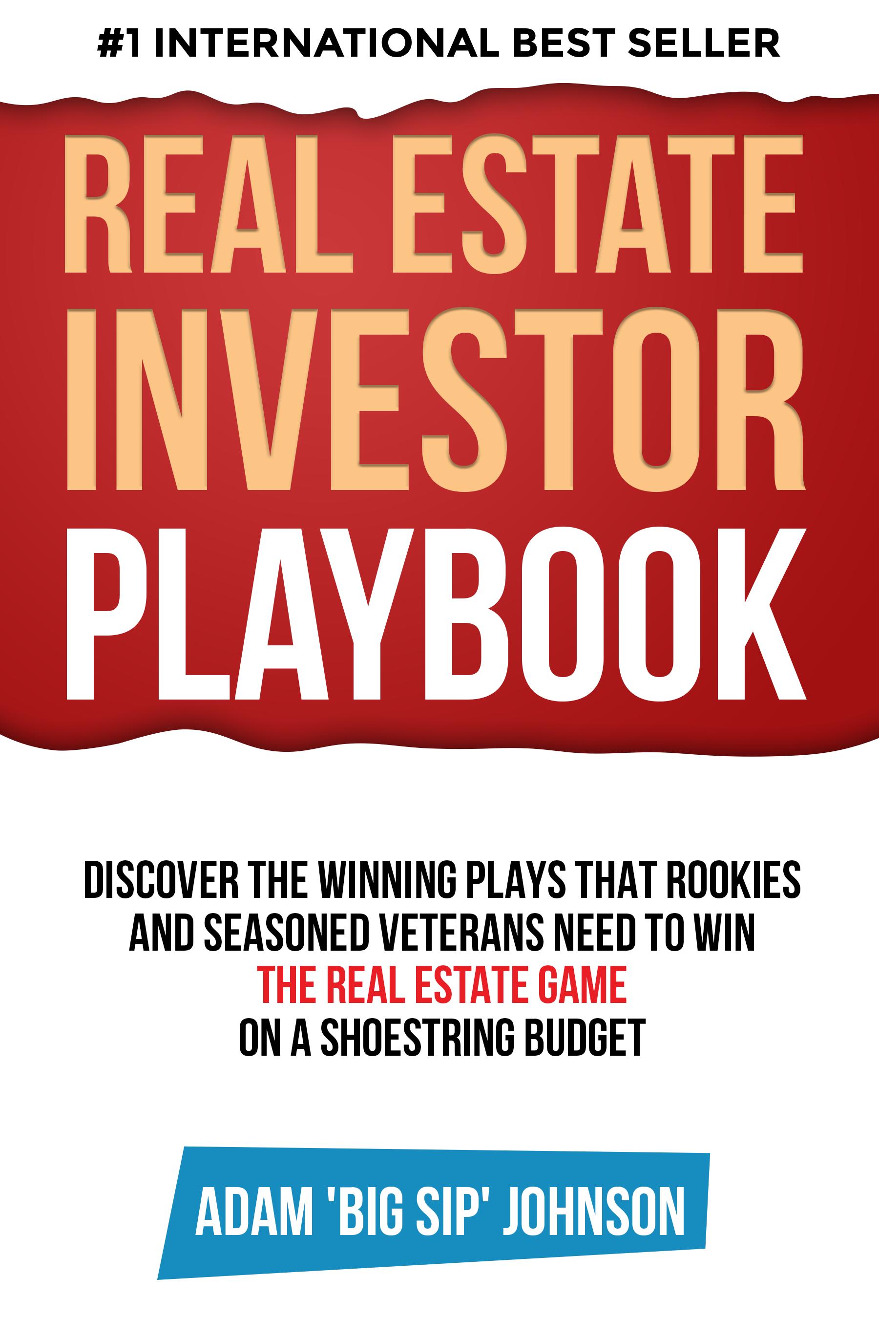 Real Estate Investor Playbook