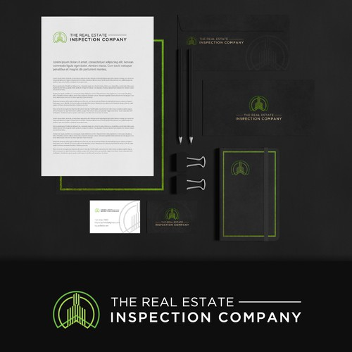 real estate inspection company