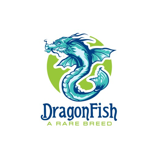 Dragonfish Farms