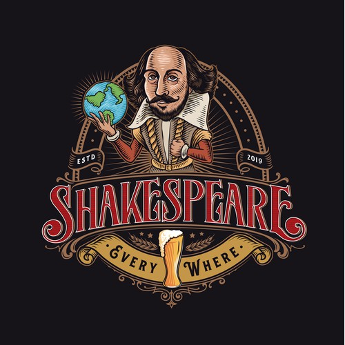 Shakespeare Everywhere