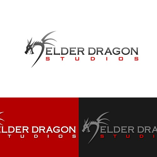 New videogame company needs awesome logo
