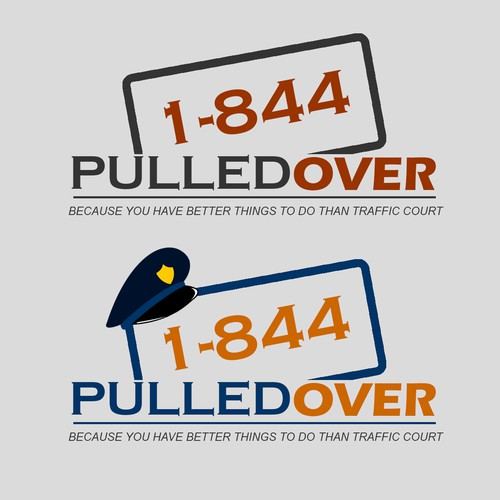 Logo for PulledOver
