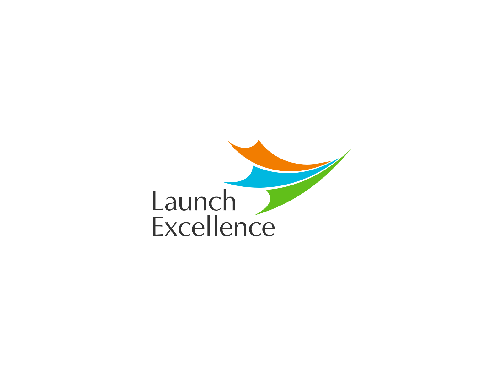 Help Launch Excellence with a new logo
