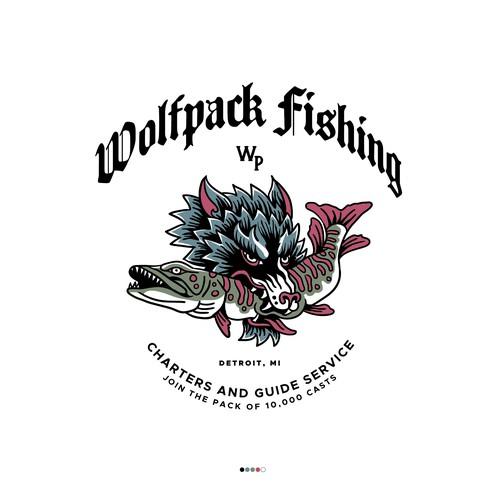 Wolfpack Fishing