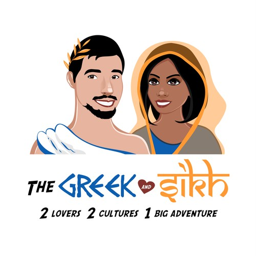 the Greek and Sikh""