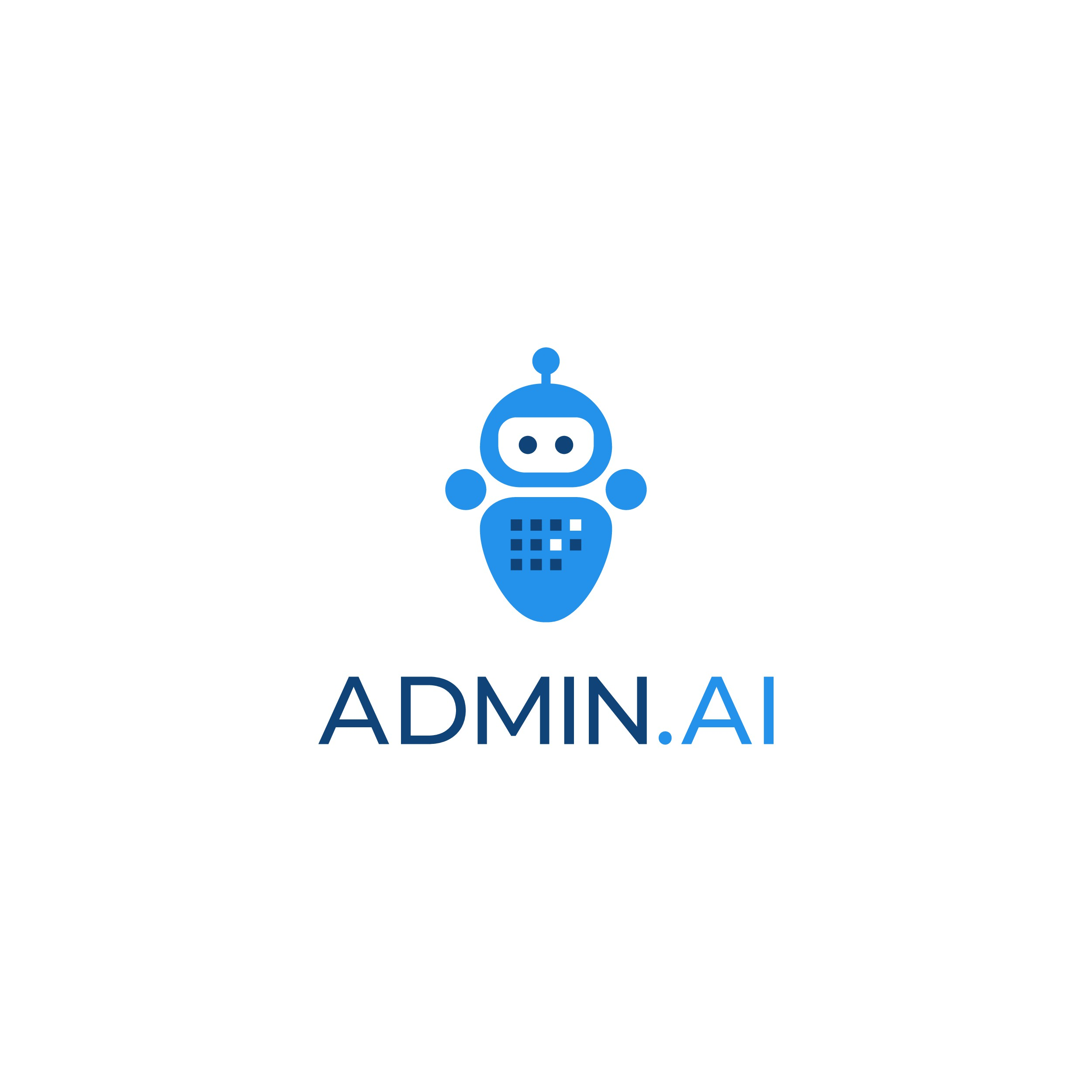 ADMIN.AI--The Virtual Assistant for Busy People