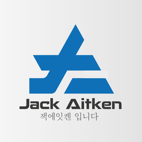 Logo For High Level European Racing Driver Jack Aitken!
