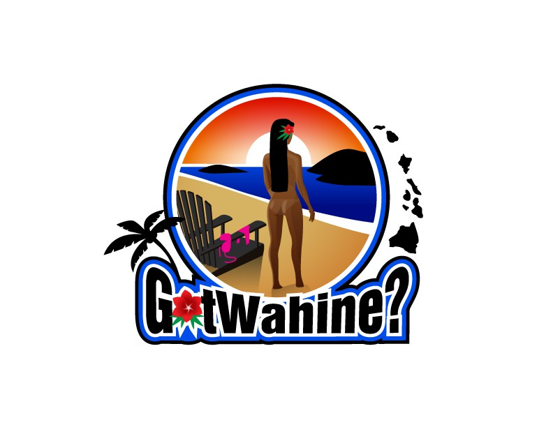 New logo wanted for GotWahine?
