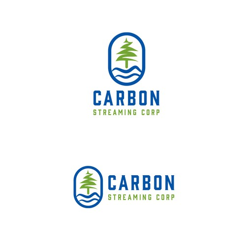 Winning logo for Environmental Co.