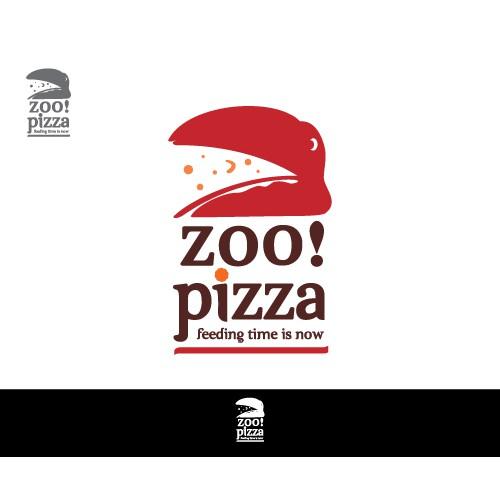 ZOO! PIZZA needs a new Logo Design