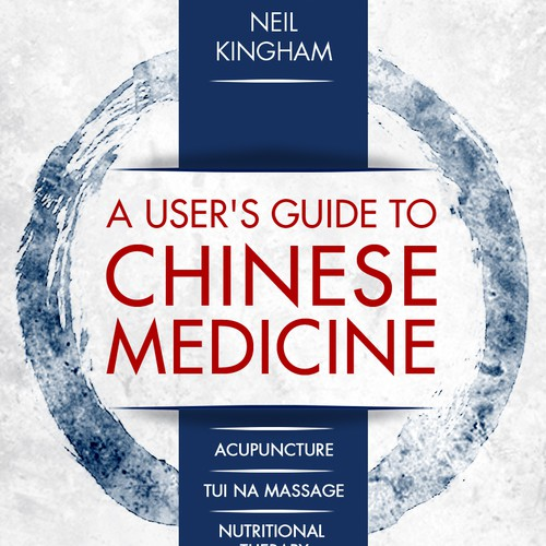 Chinese Medicine book cover