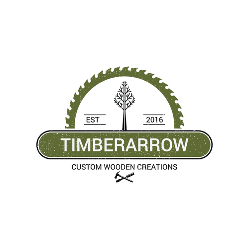 Timber Arrow