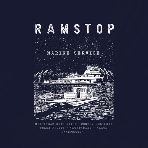 ramstop