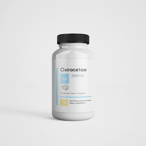 Product Label/ Packaging