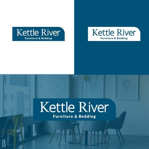 Logo for Kettle River Furniture and Bedding