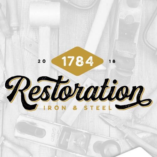 1784 Restoration