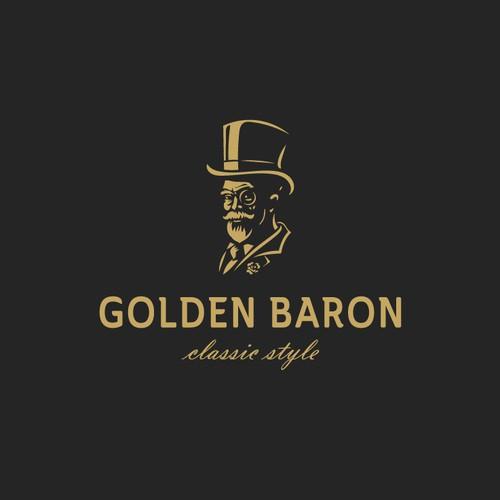 Golden baron