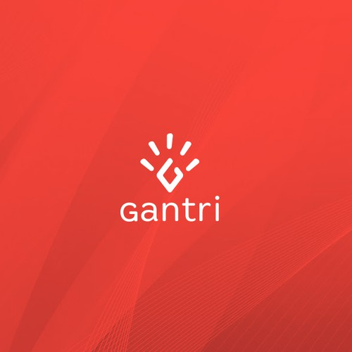 Gantri Logo Design