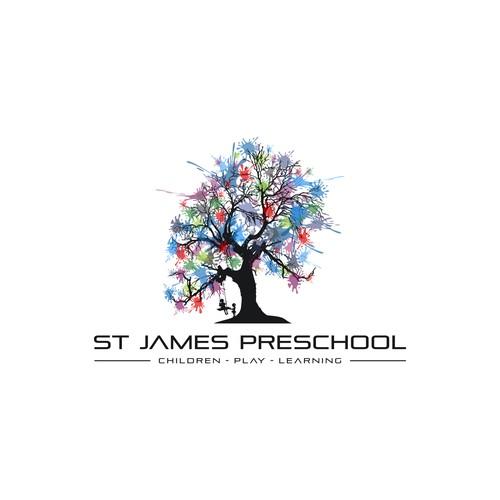 St James preschool