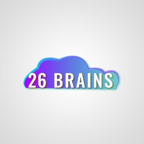 Logo design for health tech contest