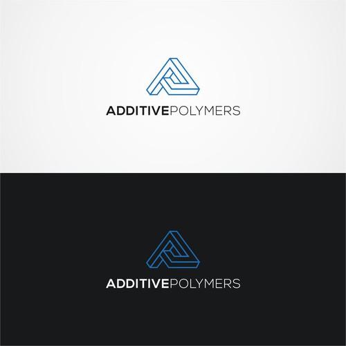 Additive Polymers Logo