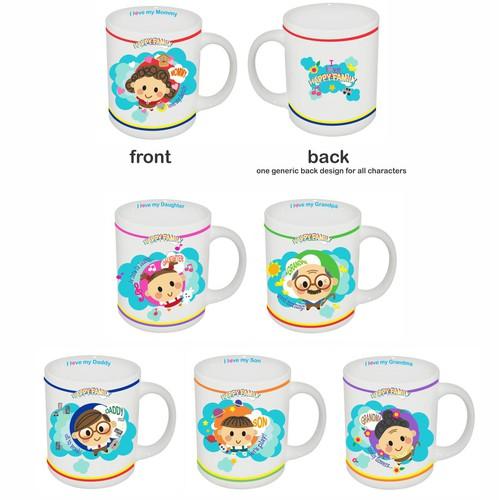 character design for merchandise