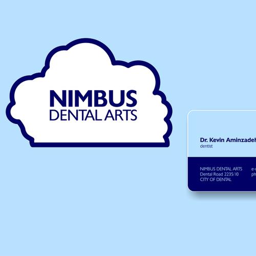 Nimbus Dental Arts new logo design.