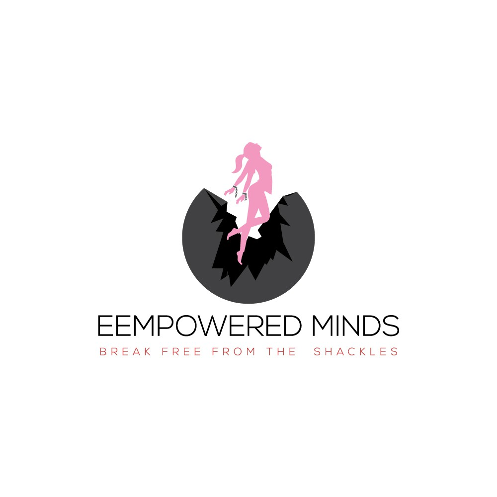 logo for a Life coaching Practice to attract women who are ready to take ownership of their lives