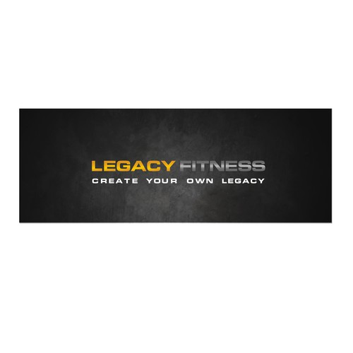 Banner for Legacy Fitness