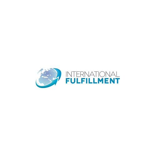 Help InternationalFulfillment.com with a new logo