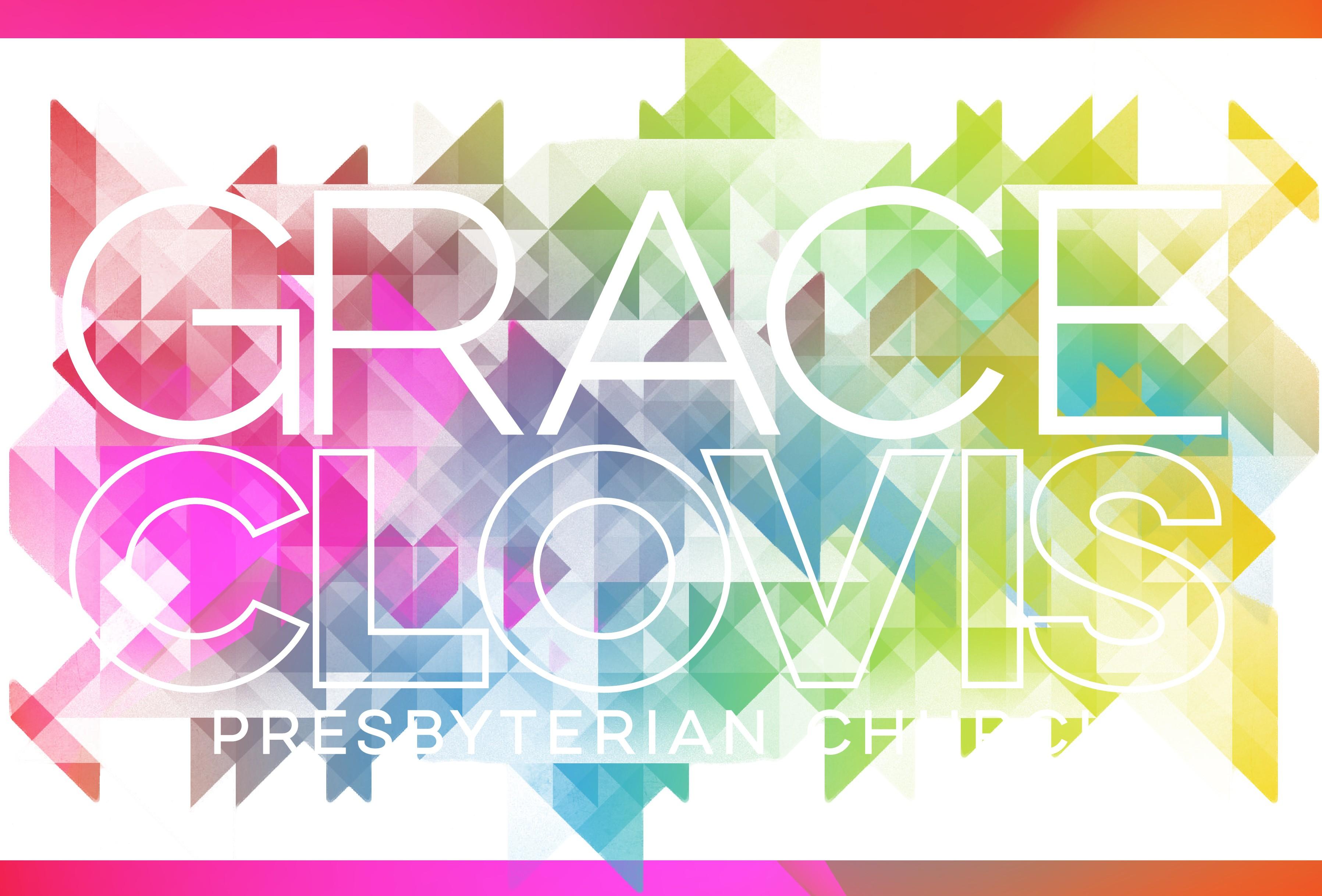 Grace Clovis Church is looking for a creative new t-shirt design