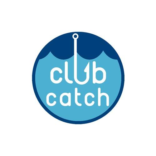 Club catch logo