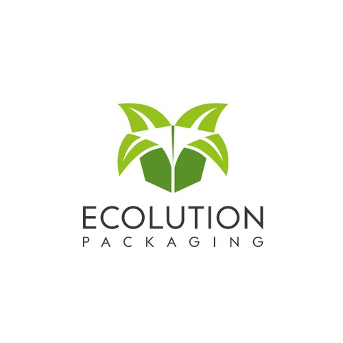 Ecolution Packaging