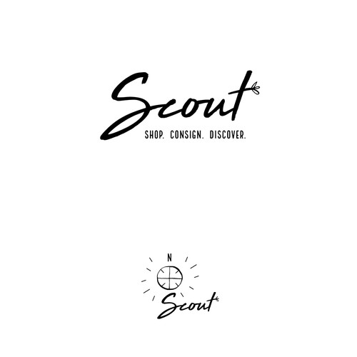 Scout(ing) for the right branding