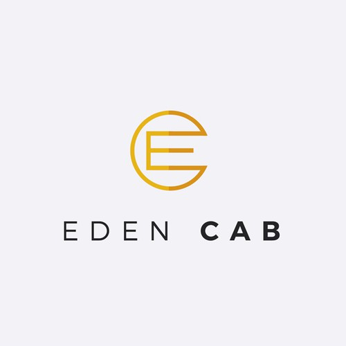 Cab, Private driver logo