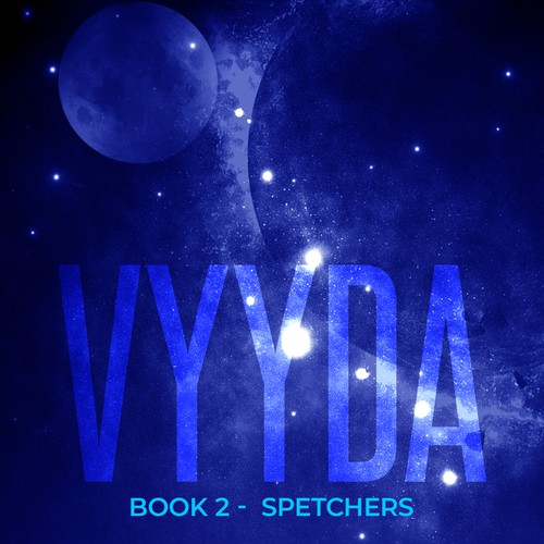 Vyyda Book 2- Spetchers
