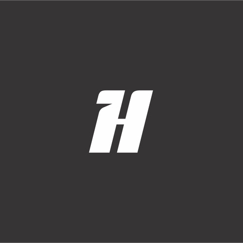 "Simple and Memorable ""H"""