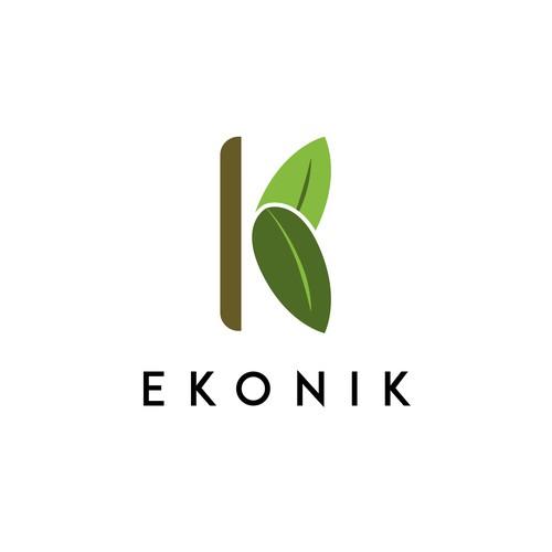 Ekonik Logo