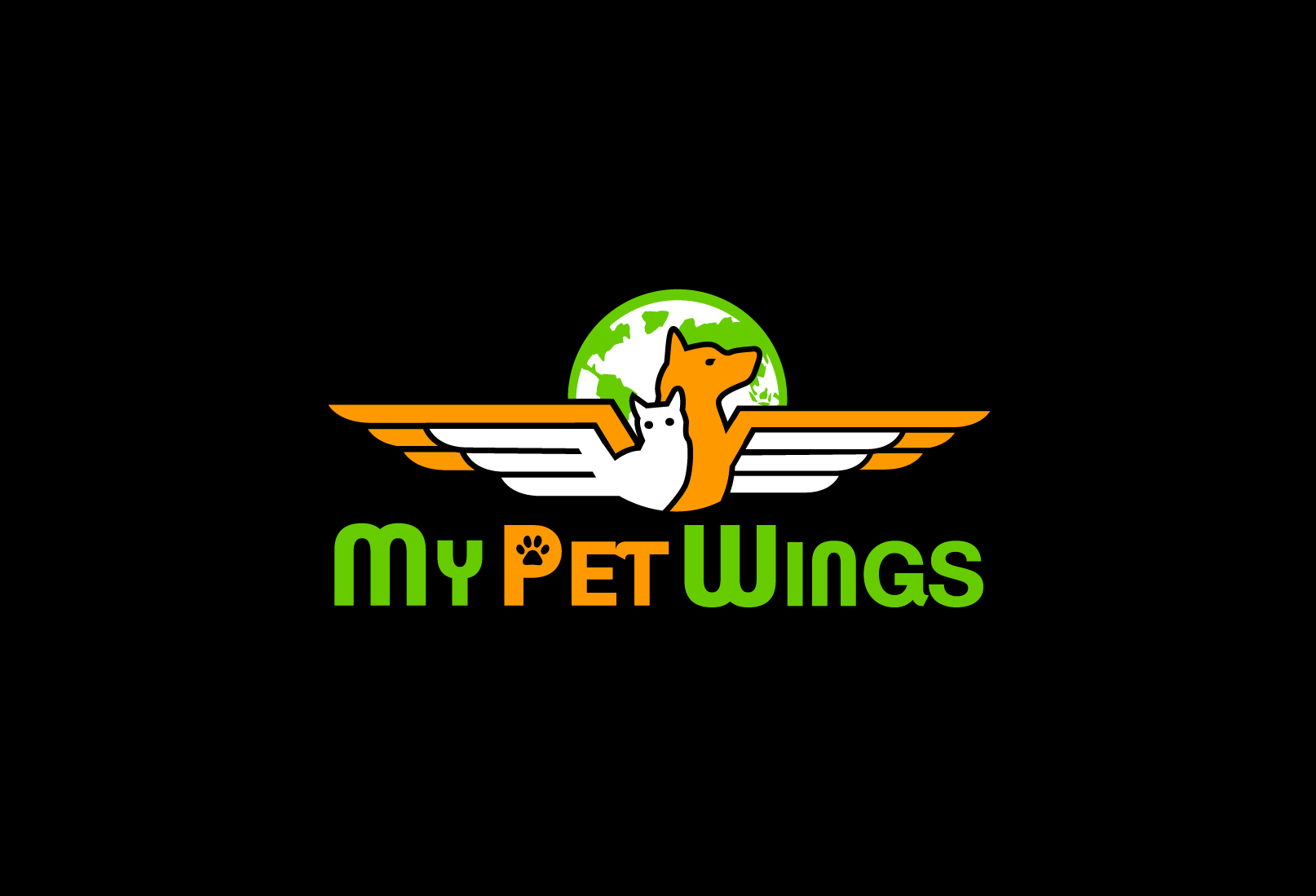 MyPetWings needs a new logo