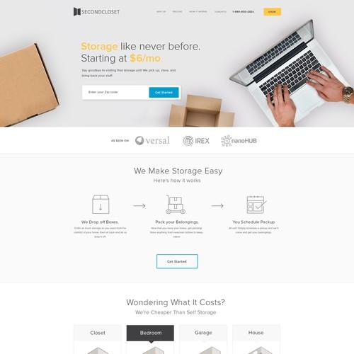 design-super-sleek-webpages-second-closet