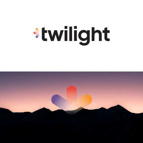 Twilight Logo Design