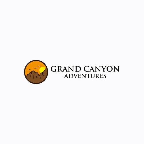 Grand Canyon Guide Logo
