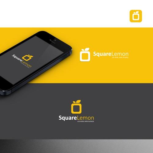 Square Lemon - Wining Design