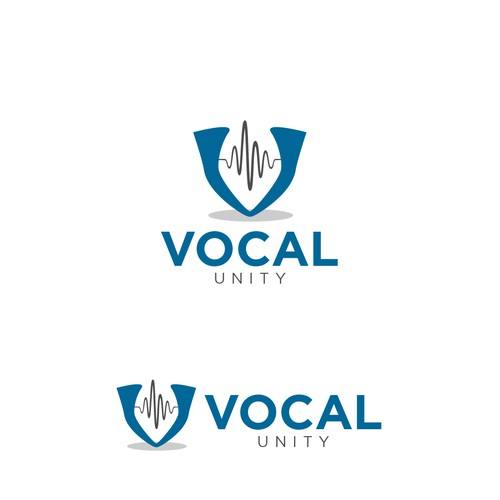 Vocal Unity Logo