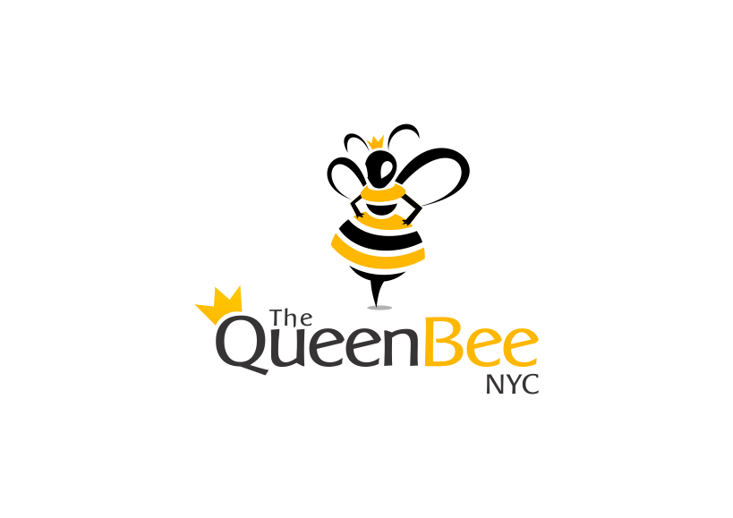 Help The Queen Bee NYC with a new logo