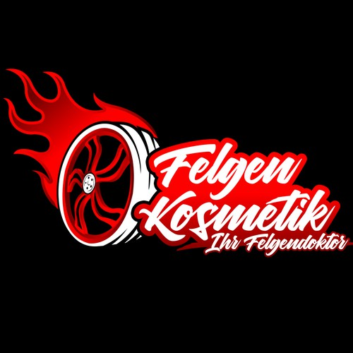Felgen Logo