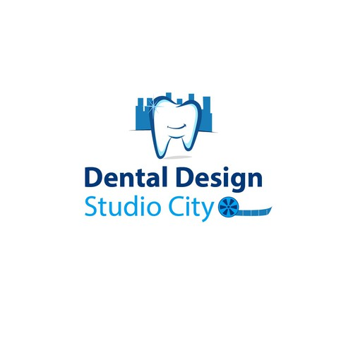 Looking for the COOLEST Dental Office Logo EVER!