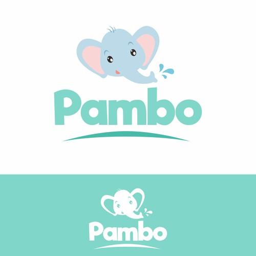Pambo - baby care