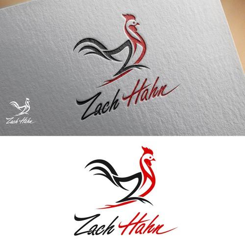 ZACH HAHN