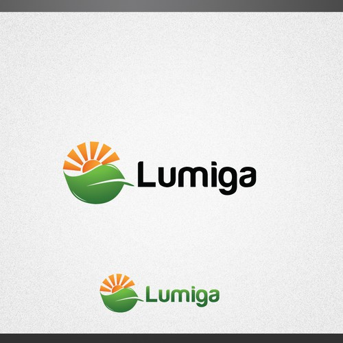 New logo wanted for Lumiga